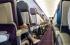 ما سبب عدم تحرك ذراع المقعد في الطائرة؟