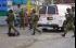 فيديو- مقتل واصابة 4 جنود في عملية إطلاق النار قرب عوفرا