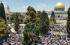 رغم القيود ..عشرات الآلاف صلوا الجمعة اليتيمة في المسجد الأقصى المبارك