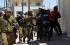 قوات الاحتلال تعتدي على صحفية خلال اقتحامها بلدة عرابة