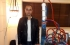 """الصدفة تقود الشاب الفلسطيني إبراهيم سعد لاكتشاف بلاستيك """"قابل للأكل"""""""