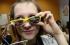 نظارات خاصة لفاقدي البصر