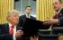 ترامب ينهي اتفاقية التبادل الحر عبر المحيط الهادئ