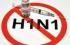 """وفاة ثامنه لمواطن من نابلس بعد إصابته بـ""""إنفلونزا الخنازير"""" اليوم"""