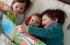 لماذا تعتبر قصص ما قبل النوم مهمة بالنسبة للأطفال؟