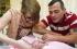 فيديو| ولادة طفلة بقلب خارج القفص الصدري!