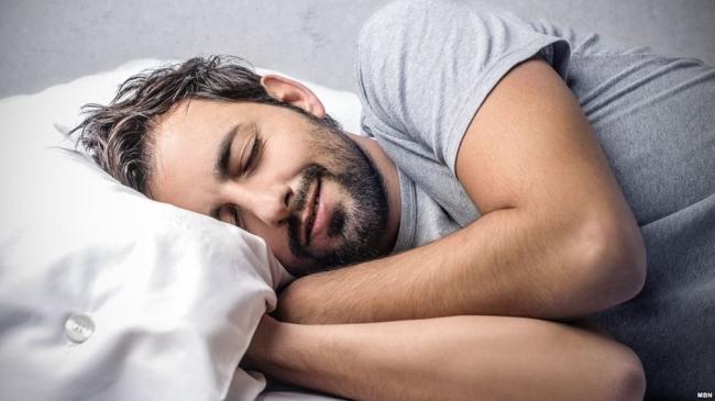 1165 ليلة لبحث مشاكل النوم.. والنتيجة!