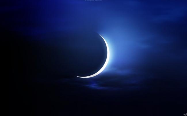 فلكيا - رمضان يوم 27 ايار/مايو القادم