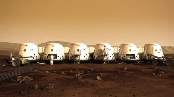 مدير وكالة الفضاء الفرنسية: استيطان المريخ خيال علمي