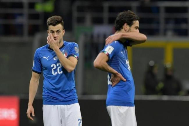 لأوّل مرّة منذ 60 عامًا.. كأس العالم بلا إيطاليا