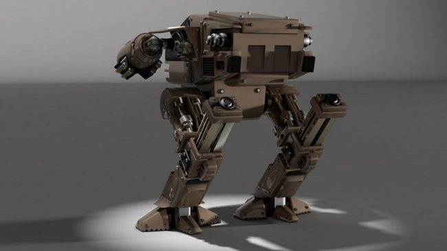دراسة: الإرهابيون يقتربون من الحصول على أجهزة روبوت قاتلة