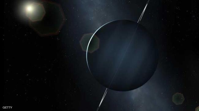 علماء يكتشفون كوكبا جديدا بالصدفة