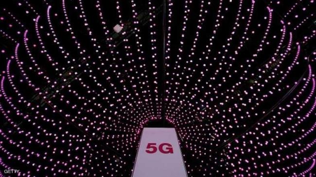 خلاف على ميزات الجيل الخامس بين شبكات الهواتف