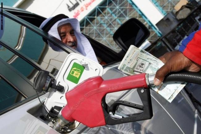 """منبع النفط """"السعودية"""" ترفع أسعار البنزين"""