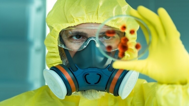 الأمراض المعدية الأكثر دمارا للبشر عبر التاريخ
