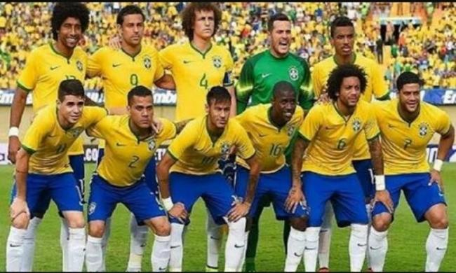 مدرب البرازيل يرشح 3 منتخبات للفوز بالمونديال