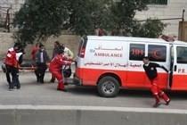 مصرع مواطن دهسا على طريق نابلس قلقيلية