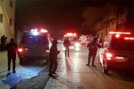 جريمة مروعة... شاب يذبح عمته ويصيب والده بجراح في الضفة
