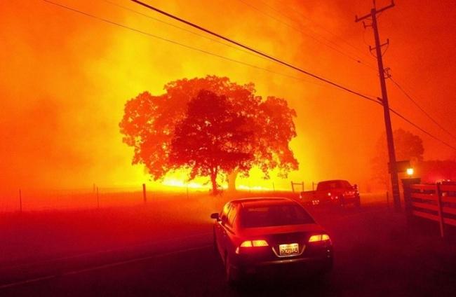 الأجواء الحالية هي الأكثر حراً منذ ألفي عام