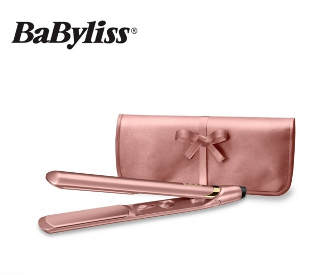 نصائح Babyliss الفرنسية للحفاظ على شعرك