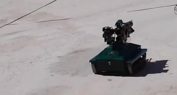 سوريا تحرز المركز الثالث عالميا في أولمبياد الروبوت في كوستاريكا