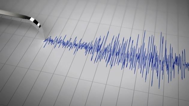 زلزال بقوة 6ر4 درجة يضرب شمال إيران