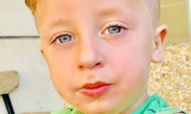 الطفل مالك أسعد مات بسبب حبة عنب!!