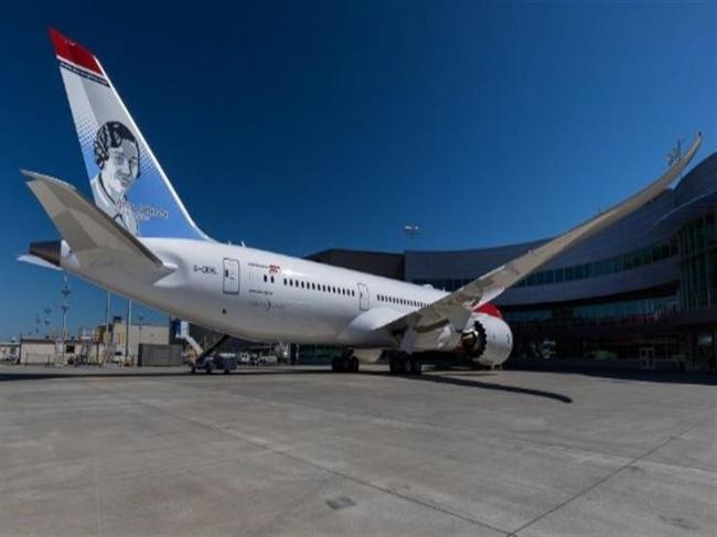 طائرة ركاب نرويجية تسجل أسرع رحلة طيران في التاريخ