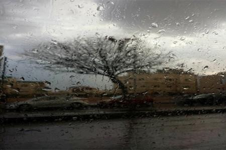 إضطرابات جوية وأمطار خلال 36 ساعة القادمة بمشيئة الله تعالى