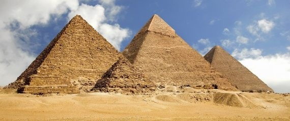أخيراً كُشف سرُّ بناء الهرم الأكبر بعد أن حيَّر العلماء لقرون.. هكذا نقل الفراعنة أحجاراً بزنة 170 ألف طن لمسافة 800 كم