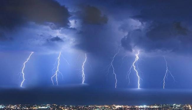 أمطار أعلى من معدلاتها ودرجات حرارة دون معدلاتها خلال الشهر الجاري بمشيئة الله