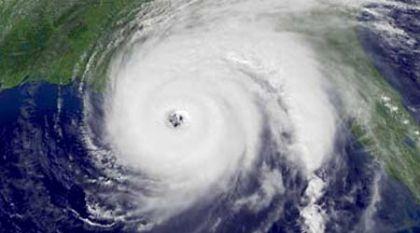 اعصار آيرين