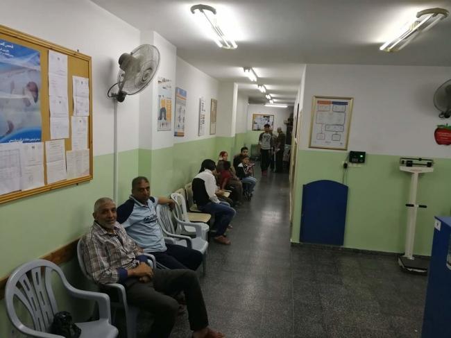 عطش ومرض...أزمة تسمم 700 مواطن في بيت فوريك بمياه ملوثة وتخوف من تكرار ذات السيناريو