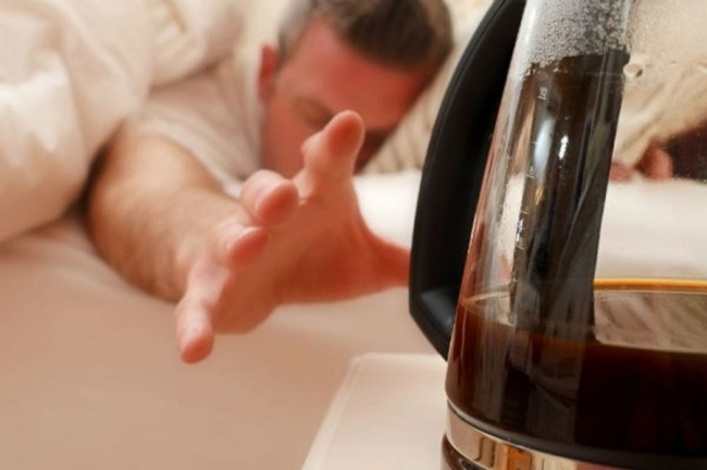 لهذه الأسباب لا تتناول القهوة على معدة فارغة أبدًا