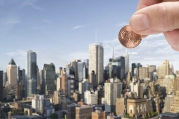 العملة المعدنية الساقطة من ناطحة سحاب تقتل ... اسطورة أم حقيقة؟