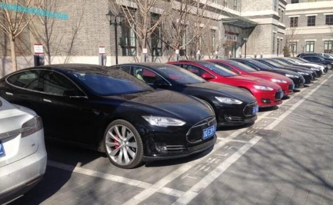 ماذا يحدث لتلك السيارات الجديدة التي لم تُباع أبدًا؟
