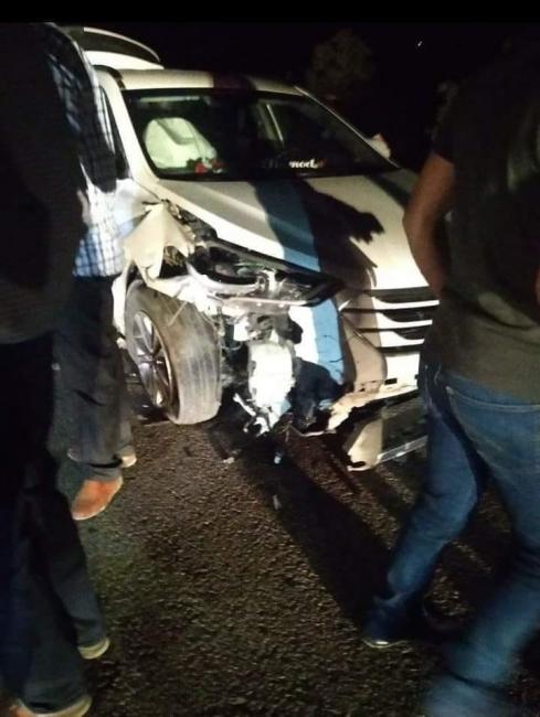 مصرع شاب من نابلس وإصابات حرجة في حادث سير هذه الليلة