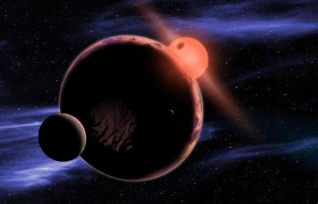 قريب منا وبحجم الأرض، وأحد جوانبه نهار دائماً... الكشف عن أول كوكب قد يكون صالحاً للحياة