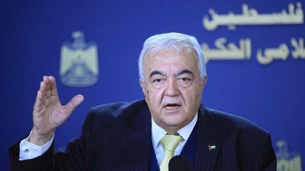 رسمياً ..أبو شهلا يعلن عن بدء قانون الضمان الاجتماعي الشهر القادم