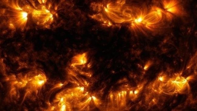 عاصفة شمسية هائلة.. تحذيرات من غرق الأرض بظلام دامس