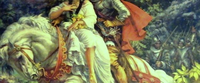 مدينة تاريخية تحولت إلى حمام دم في دقائق: عملية إبادة سببها إمرأة