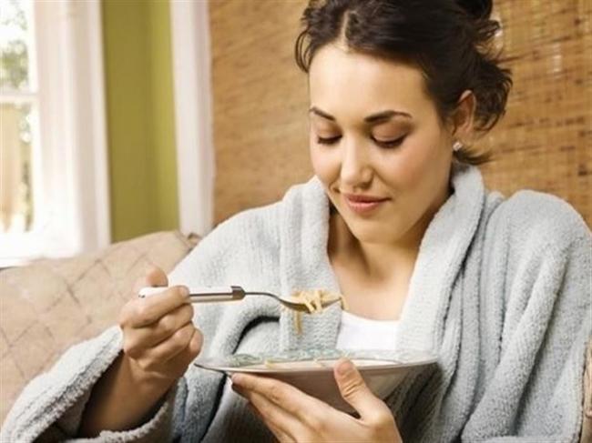 3 طرق لتجنب زيادة الوزن في الشتاء