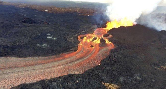 الأضخم في العالم… اكتشاف بركان هائل في قاع المحيط الهندي