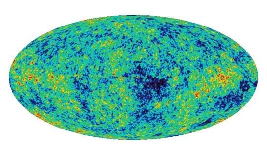 استمع لصوت الانفجار العظيم: كيف توصل العلماء لهذا التسجيل؟