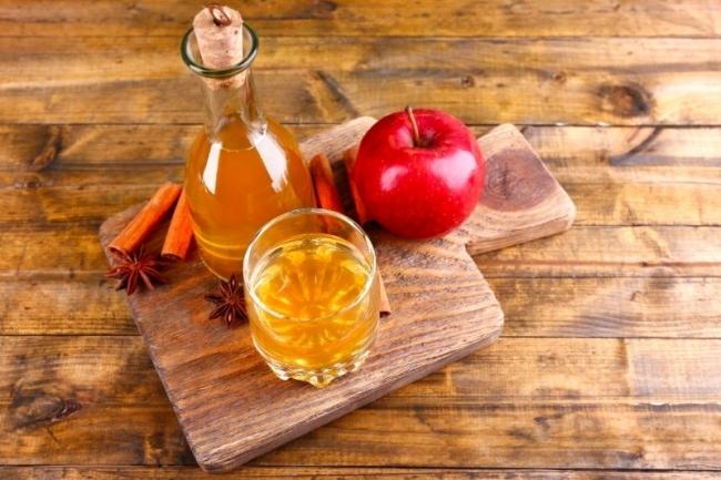 خل التفاح يحارب بكتيريا الأمعاء الضارة