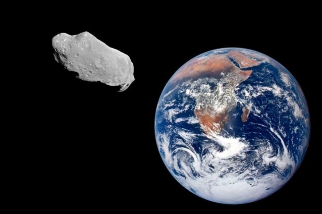 ما الذي سيحدث لو اختفى الهواء عن كوكب الأرض؟
