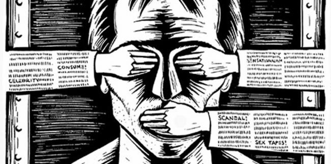 """الصحافة البيئية...""""الخطوط الحمراء"""" وثقافة الخوف"""