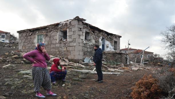 تركيا خائفة من زلزال مدمر