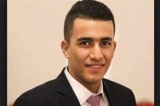 استشهاد أشرف نعالوه في نابلس