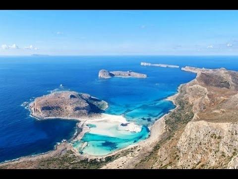 زلزال بقوة 5.3 ريختر يضرب جزيرة كريت اليونانية